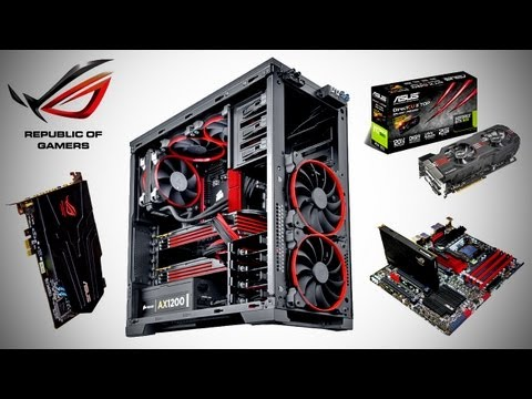 ▶ Ultimate Gaming pc Project