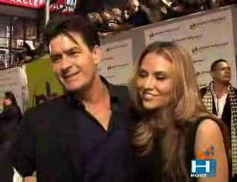 Charlie Sheen To Pull A Britney Spears? Video
