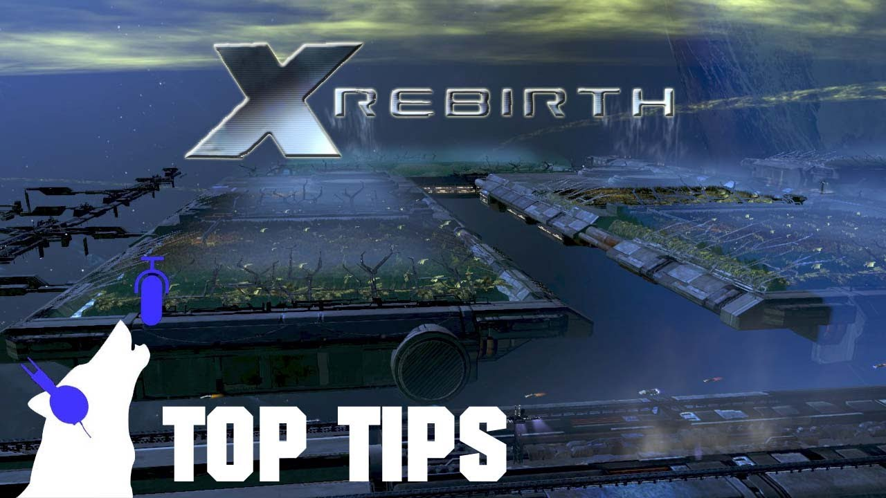 x Rebirth Tips Food Rations