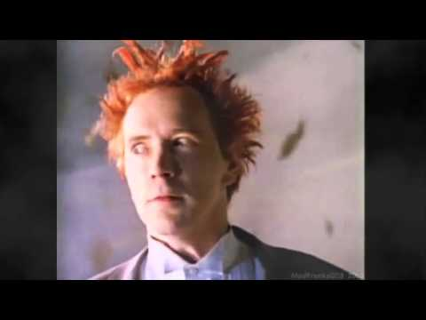 "Public Image Ltd -  Rise (12""Version) (1986/ 2013)"