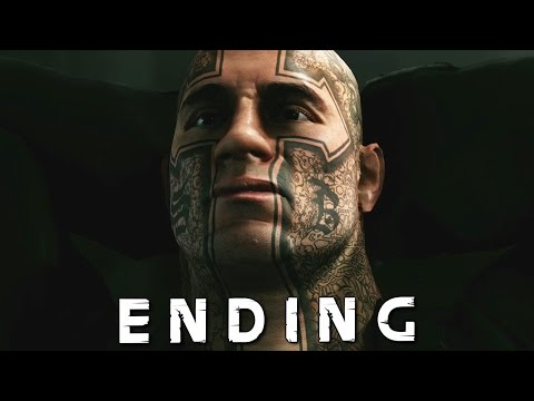 GHOST RECON WILDLANDS - FINAL BOSS EL SUEÑO / ENDING - Walkthrough Gameplay Part 10 (GRW)