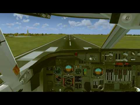 Microsoft Flight Simulator X- Cathay Pacific Cargo