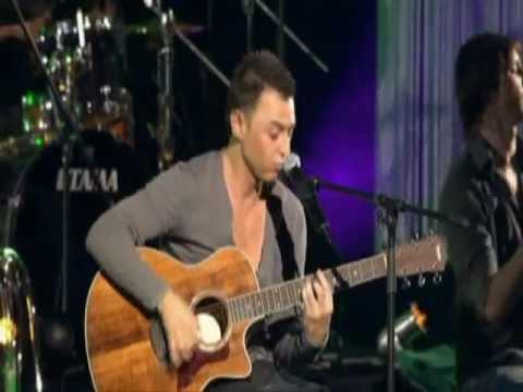 Звери - Танцуй (Live @ Акустика, 2009)