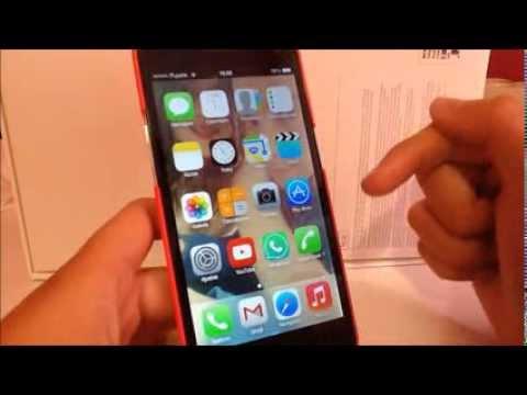 Convierte tu android en iOS 7 (iPhone 5s. iPhone 6) con iLauncher en Español