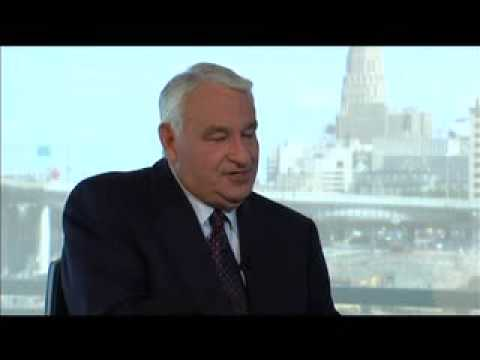 Tom Golisano: In His Own Words (Part 3) -- Tom Golisano talks about the Golisano Foundation, the Clinton Global Initiative and other worthy causes. This is p...