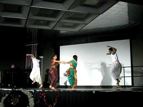Dhipadi Dhipang   UMBC Diwali Dhamaka