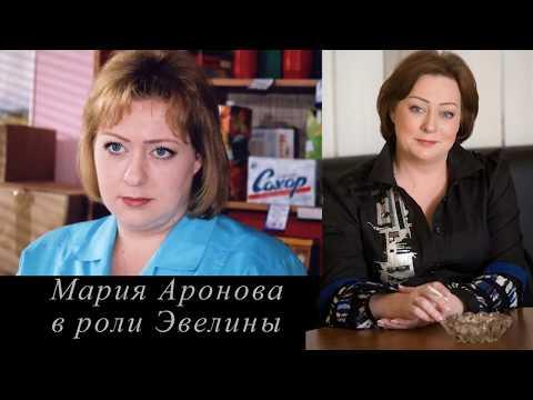 """Как изменились актёры сериала """" Солдаты"""""""