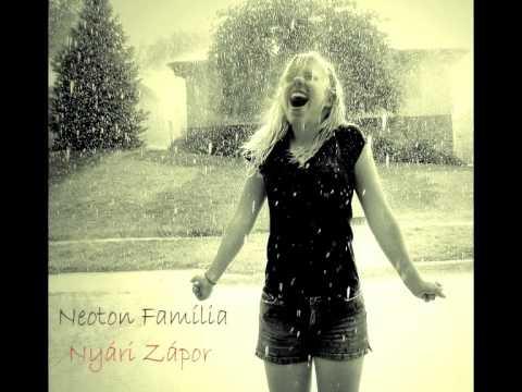Neoton Família - Nyári Zápor