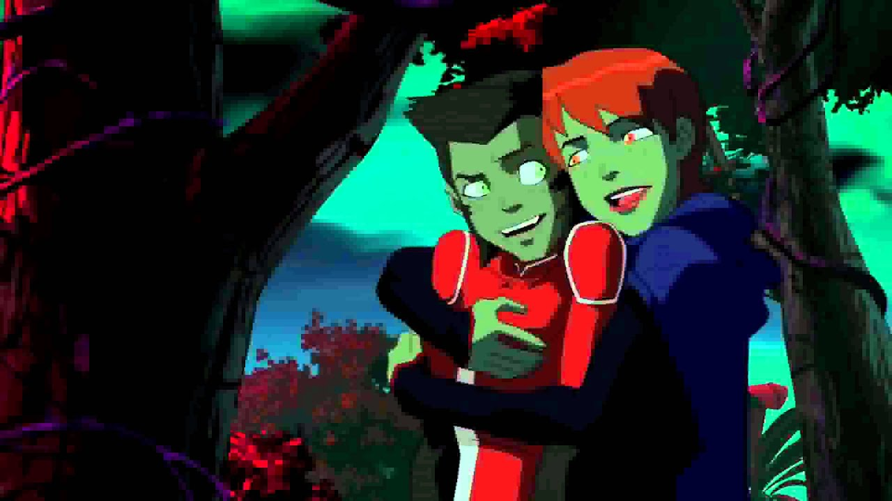 Young Justice sings Te...