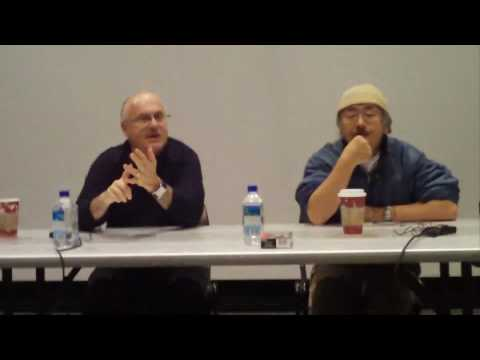 Nobuo Uematsu & Arnie Roth Q & A Part 1 video