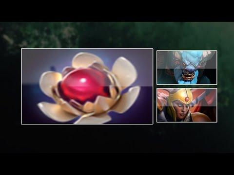 Забавный Lotus Orb - Как это работает?