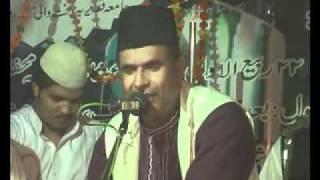 Qawwali Zaheer Miya (URS-E-ISHAQUI) 2010 PART 1