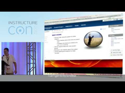 How Edison State College Uses Canvas for More than Just Courses, Edison State College