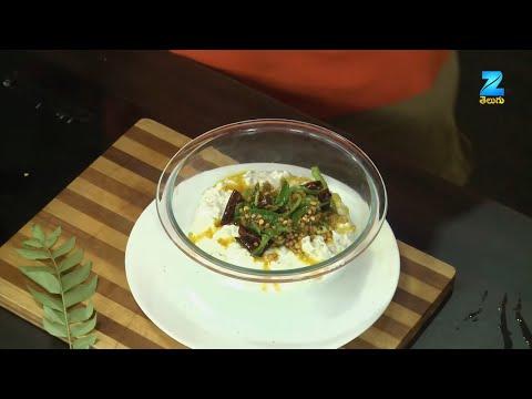Vah re Vah - Indian Telugu Cooking Show - Episode 1067 - Zee Telugu TV Serial - Full Episode