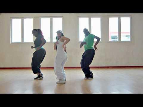 • Ragga Sènsuafro • Sonia.S • Beenie Man - Run mi down •