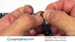 Acer Keyboard Keys Repair Installation Aspire E5-574 E5-773 ES1-533 P278 F5-572