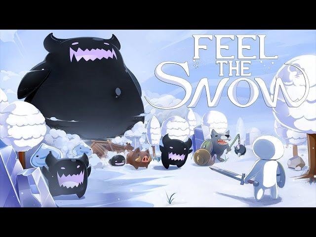 Руководство запуска: Feel The Snow по сети