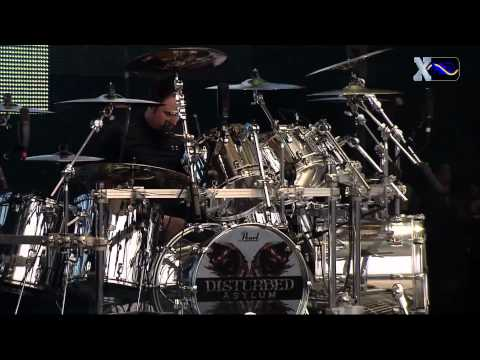 Disturbed - Another Way To Die (Live @ Download Festival 2011)