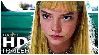 X-MEN: THE NEW MUTANTS Trailer (2019)