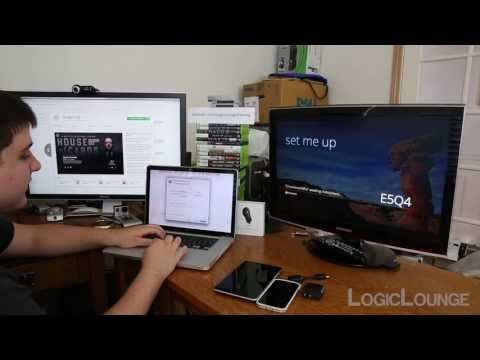 Hands On: Google Chromecast