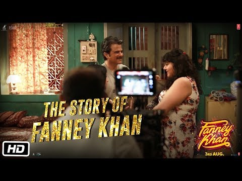The Story of Fanney Khan | Movie Releasing ►This Friday