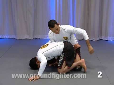 Robson Moura Super No Gi - Turtle Position Image 1