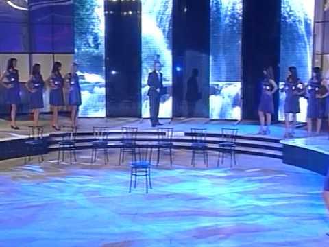 Mirsad Tuka - Glumac u programu @ Miss BiH 2008
