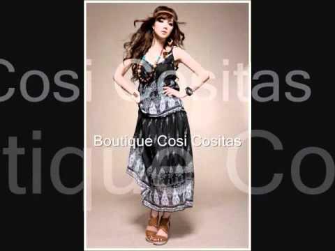 Moda Asiática Boutique Cosi Cositas - MercadoLibre Anzoategui VZLA