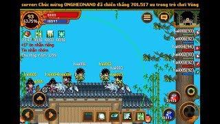 ►[ NSO - TH ] | Team Đồng Đội  6 Class Cực Ngầu  ✔ Trần Hải