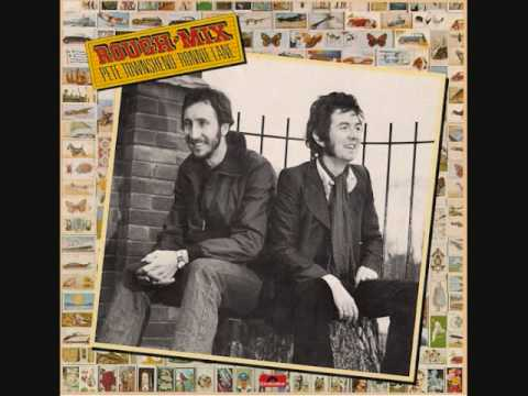 Keep Me Turning - Pete Townshend and Ronnie Lane
