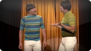 Will Ferrell and Jimmy Fallon Fight Over Tight Pants (Late Night with Jimmy Fallon)