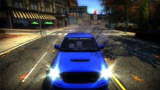 Saleen S331 Supercab Car Mod - Need for Speed Most Wanted 2005