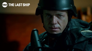 The Last Ship: Welcome to Gitmo Season 1 Ep. 2- We Don