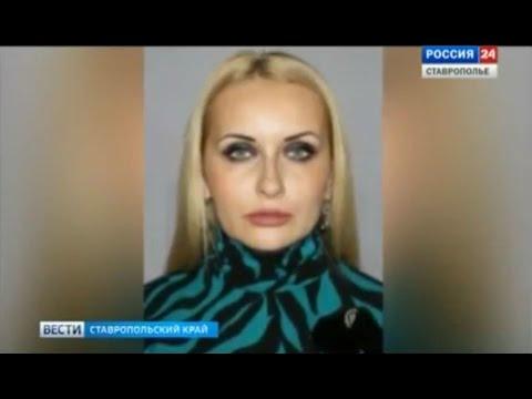 Преступность в мантии? Взятка за должность судьи. Ставрополь '2017