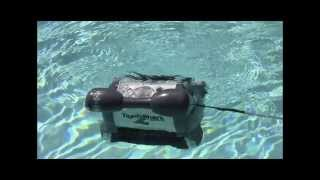 TigerShark and SharkVac XL Robotic Pool Troubleshooting
