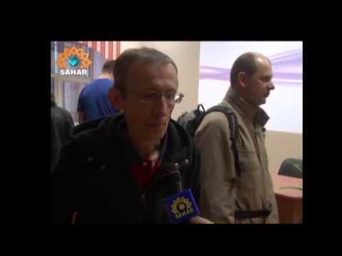 Azeri Sahar Tv (ANNA NEWS agentliyinin reportyorlari ila gorus) [www.ya-ali.ws]