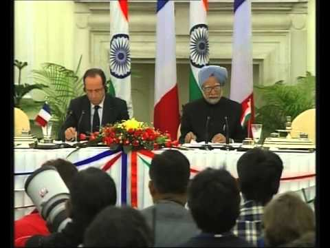 India, France ink USD 6 bn deal on Surface to Air Missile