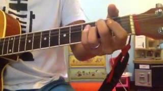 Gantimpala Ko- Musikatha (Guitar Cover)