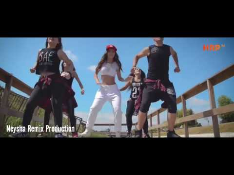 DJ CLUMZTYLE • GOYANG TURUN NAIK ft KREMPENG K2   LAGU JOGET TERBARU 2017 ¶ DANCE ZUMBA NRP™720p