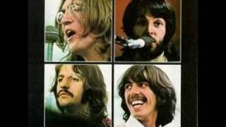 Watch Beatles I Me Mine video