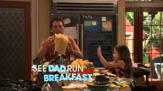 See Dad Run (2012) - Official Trailer