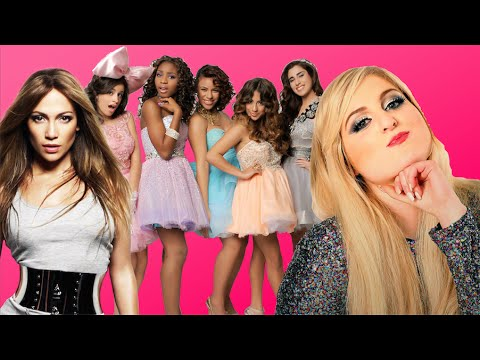 8 Songs You Didn't Know Were Written By Meghan Trainor!