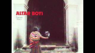Watch Altar Boys Silent Night video