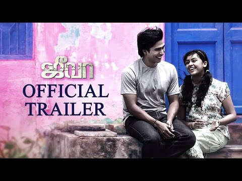 Jeeva Official Trailer HD | Vishnu Vishal Sri Divya