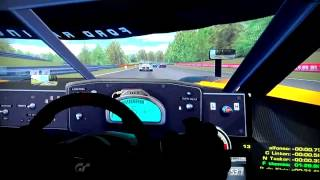 Grand Slam 2012 Series (Ace Motorsport Racing) - Birmingham Motorplex [rFactor]
