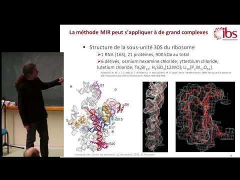 La cristallographie des macromolécules : défis d'hier et perspectives en biologie structurale