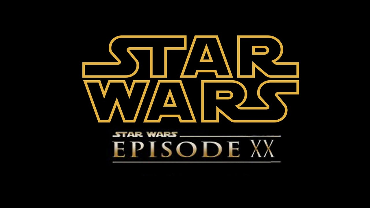 [Star Wars- Episode XX] Video