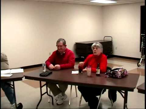 KY-QRP March 2013 meeting