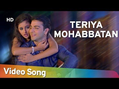 Teriya Mohabbatan Ne Maar Sutiya (HD) - Rashmi Desai - Yeh Lamhe Judaai Ke Songs thumbnail