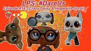Baixar ❋ LPS: #DareUs (Episode #14: Crazy Daisy & Hogwarts Sorts)